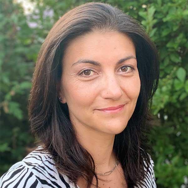 Alexandra Tolia|Fund+