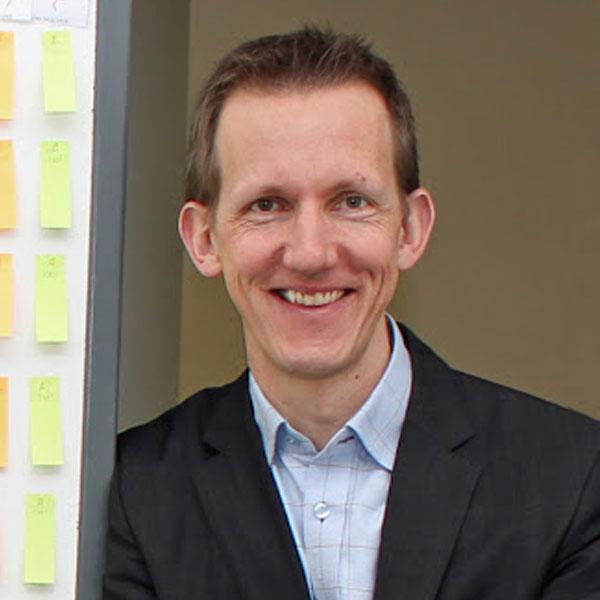 Peter Kolb