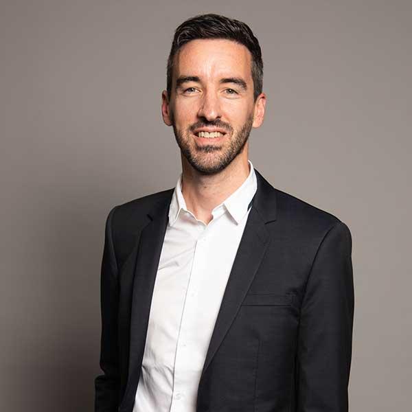 Cedric Ververken|Chief Executive Officer and Director
