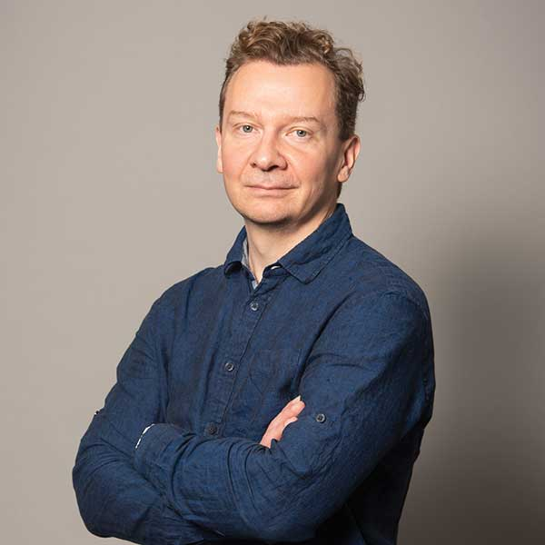 Veli-Pekka Jaakola|Head of Structural Biology