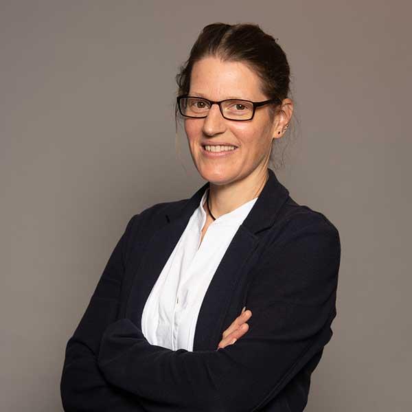 Annemarie Van Nieuwenhuijze|Head of Biology