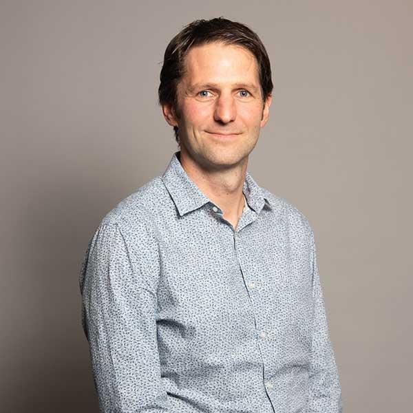 Maarten Van Roy|Project Manager