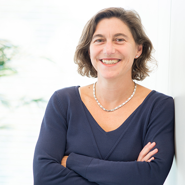 Christina Takke|V-Bio Ventures